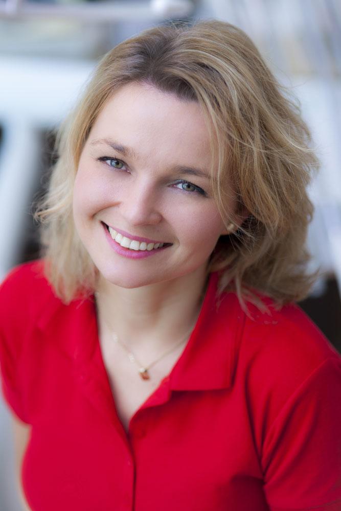 Marzena Heliosz
